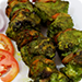 Ghar-E-kabab Authentic indian and nepali restaurant in silver spring MD | Green kabab